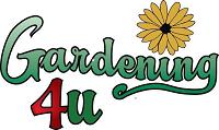 Gardening4U Logo